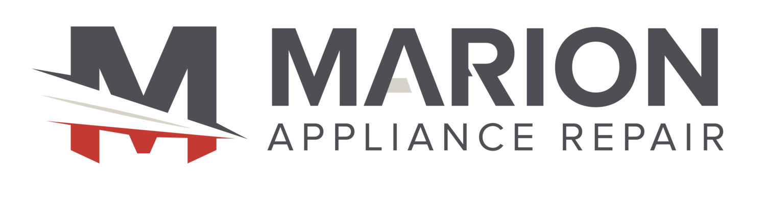Marion Appliance Repair
